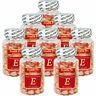 8 x Avocado & Vitamin E Skin Oil Facial Oil, 90 Capsule, Made In USA, FREE SHIP
