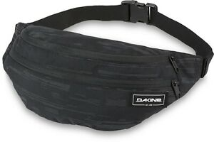 Dakine CLASSIC HIP PACK LARGE Mens Adjustable Waist Pack Flash Reflec NEW Sample