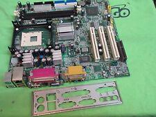 Msi socket 478 motherboard   ebay.