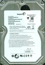 ST31500341AS,  9JU138-568,  CC3H, TK,  9VS1,  100515010  SEAGATE SATA 1.5TB
