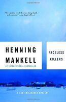 Complete Set Series -- Lot of 10 Kurt Wallander Books by Henning Mankell