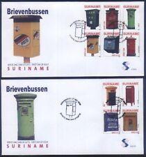 Ersttagsbrief-Briefmarken aus Süd- & Mittelamerika mit Echtheitsgarantie