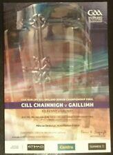 KILKENNY V GALWAY 2012 ALL IRELAND HURLING FINAL