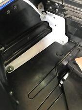 Honda goldwing Goldwing 1800  GL1800 reinforcing the trunk bracket not chrome