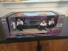 Jada 1 24 Homie Rollerz Night Out 64 Chevy Impala Low Rider Series  Street Low