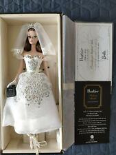 Silkstone Barbie Principessa Gold Lab Fashion Model Doll MINT in BOX Mattel