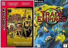 AGE of Empires-Gold Edition & trade imperi NUOVO e SIGILLATO