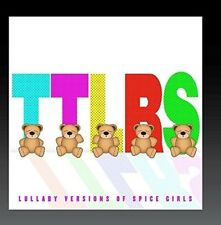 Twinkle Twinkle Litt - Lullaby Versions of Spice Girls [New CD] Manuf