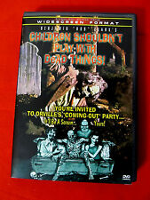 Children Shouldn't Play with Dead Things LN DVD OOP Uncut+restored VCI Bob Clark