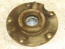 Wheel Horse 518H Onan P218G Bearing Plate 82-0020