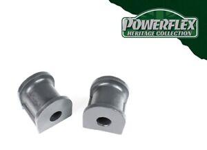 PFR19-410-12H POWERFLEX Rear Anti Roll Bar Mount 12mm fits Ford Capri