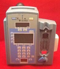 ALARIS 7130B IVAC Signature Edition Gold Single Channel IV System Pump