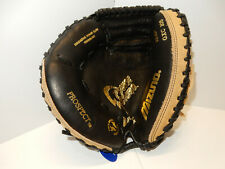 "Mizuno Prospect GXC 105 32.50"" LHT Youth Catcher's Mitt PowerClose New with tags"