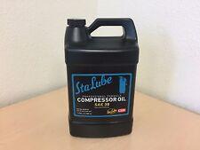 Sta-Lube 1 Gallon SL22133 Professional Formula Compressor Oil SAE30