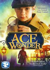 Ace Wonder (DVD)