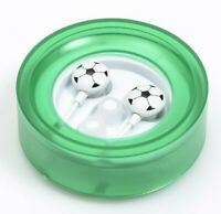Bulk 20pc Kids Earphones, Soccer Ball Earbuds, Headphones, Party Favours, Prizes