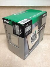 New AMD Athlon 64 FX-74 3GHz Dual-Core Processor - Sealed! Impossible to find!