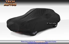 Jaguar XJS Convertible Car Cover Indoor Dust Cover Breathable Sahara