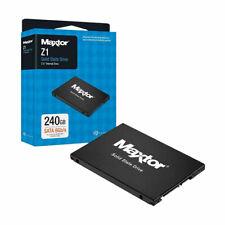 """HARD DISK SSD 2,5"""" STATO SOLIDO 240GB MAXTOR (SEAGATE) Z1 240GB"""
