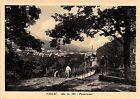 Cartolina - Postcard - Viggiù - Panorama - animata - 1968