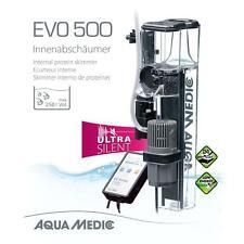Aqua-Medic EVO 500 mit DC Runner 1.2 Innenabschäumer bis 250 L