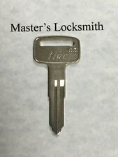1980-1984 Yamaha FZR Motorcycle New Key Blank Blanks Keys YH51