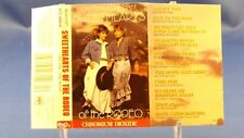 SWEETHEARTS OF THE RODEO - One Time One Night - EXCELLENT CONDITION CASSETTE