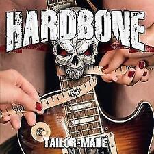 Tailor Made von Hardbone (2016)