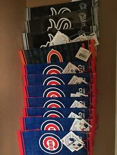 11 Piece Chicago Bears Cubs White Sox Gift Bag Wholesale Lot