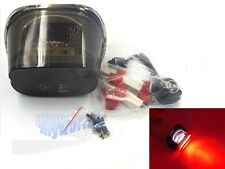 LED Tail Light Fit for Harley Motorcycle Softail Nighttrain Roadking Sportster