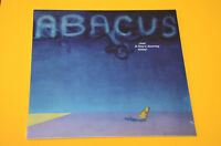 ABACUS LP JUST A DAY'S JOURNEY TOP PROG PSHYC REISSUE SIGILLATO SEALED
