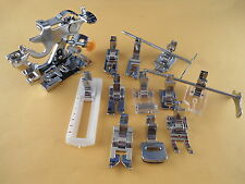 Ruffler Patchwork Roller,Gathering Foot Bernina OLD STYLE 730 830 930 1010 1011
