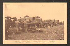 COETQUIDAN (56) MILITAIRES au CANON & CAMIONS. ALGP / ARTILLERIE