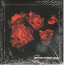 DOBIE PRESENTS BRITISH STREET SOUL @NEW & SEALED RARE 2CD SET 2006@ DOBIE & ZAIB