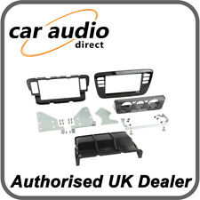 Connects2 CT23VW22 Volkswagen UP! 2012> 2017 Piano Black Double DIN Fascia