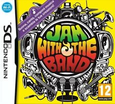 Nintendo NDS - Jam with The Band