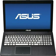 ASUS Q500A Intel Core i5 2.60GHz 6G Ram Laptop {Integrated Graphics}