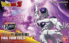 Bandai Dragonball Z Final Form Frieza Figure-rise Model Kit
