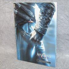 ASSASIN'S CREED Art Book Illustration Settei Shiryoshu Ltd