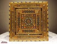 Neuf, Boîte à Bijoux, Cases, Coffret en Bois 31,5 cm, Cadeau Boîte,