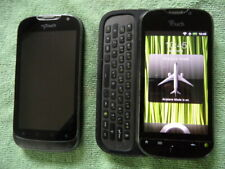 HTC MyTouch 4G Slide PG59100  and 4G PD15100 working well