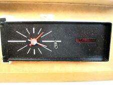 NOS FORD C7AZ-15A000-A electric clock 1967 Galaxie Country Squire XL 7 Litre