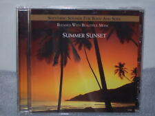 Summer Sunset: Soothing Sounds For Body & Soul 2000 CD Echo Bridge