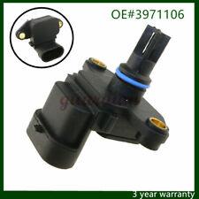 3971106 Turbocharger Boost Pressure Sensor For 03-07 Dodge Ram Cummins 5.9L
