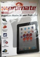 PROMATE Alta Calidad Premium Mate Protector de Pantalla para iPad 2, 3, 4