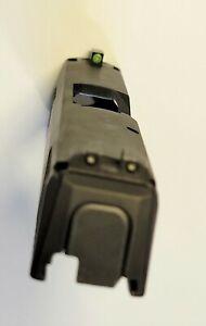 SIG Sauer P365 Black OEM Slide With Tritium Night Sights