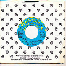 Leigh Grady I'm Still In Love With You bw You've Got My Lovin All The Way DJ 45