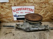 Spicer  foote  Transaxle 4360-07