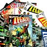 DC Universe Legacies 10 Issue Complete Series 2010 DC Comics 1-10