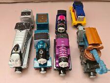 Take Along N Play Thomas & Friends Diecast Train Bundle inc Spencer Ferdinand